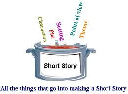 Analysis essay of a short story
